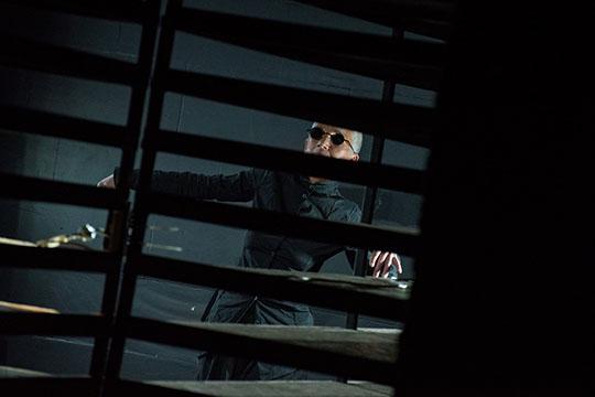 Зрителей ждет перфоманс от Васи Березина и Розы Хайруллиной (на фото). Этот неожиданный дуэт недавно представил премьеру спектакля в «Углу», а теперь собирается устроить что-то необычное и в Свияжске