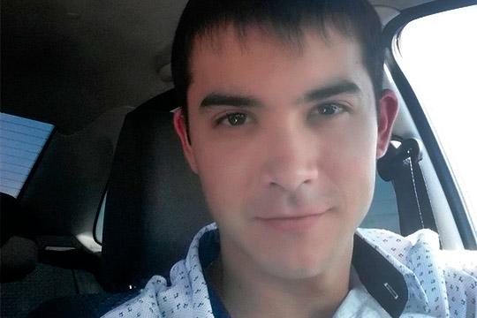 «Добрее человека я не знал»: мечтавшего о небе таксиста задушили кабелем и зарыли в лесу