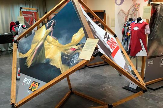 «Это новый вектор развития, продвижения Казани — через призму культуры и современного искусства»