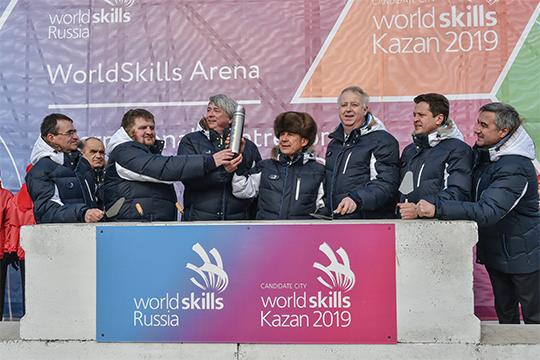 В 2018–2019 годах субсидии федерального центра Татарстану на проведение WorldSkills составили 14,7 миллиардов. Основная часть пошла на строительство выставочного комплекса «Казань Экспо»