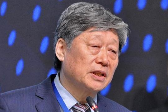 Основатель Haier Чжан Жуйминь вКазани: «Руководитель должен бытьслугой»