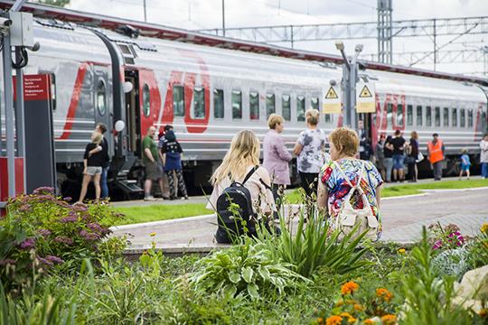 Несколькими месяцами ранее антикоррупционные чистки прошли в руководстве Куйбышевской железной дороги в Самаре