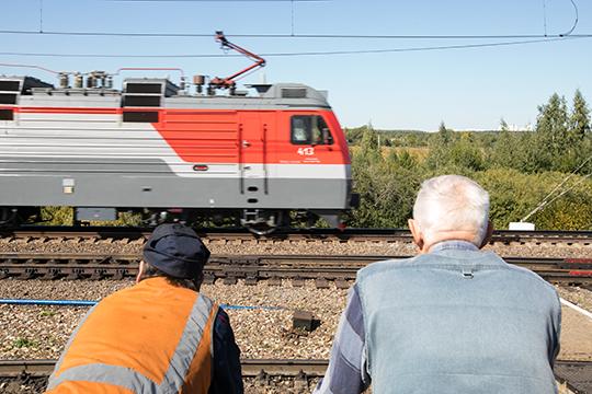 Расследование уголовного дела в отношении бывшего начальника железнодорожной станции Набережных Челнов 33-летнего Алмаза Ханова продлено еще на один месяц