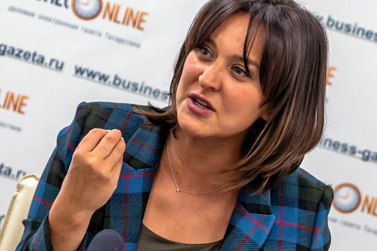 Альбина Султанова, hh.ru: «Мне нравится идея четырехдневки. Италия почти так и работает»