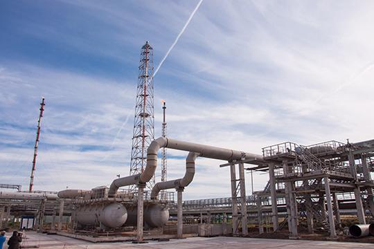 «Газовый фактор на ранних стадиях всегда более высокий, чем на поздних. Мы добывали девонскую нефть, где газовый фактор — 70, 80, а вначале доходил и до 120 кубометров на тонну. Сегодня это 10, 15, 20 кубометров на тонну»