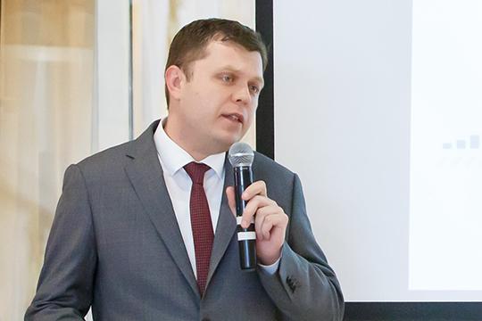 Максим Головатов: «Структурный продукт предлагает альтернативный сценарий — инвестор может участвовать в росте актива, при этом не рискуя потерять в случае падения»