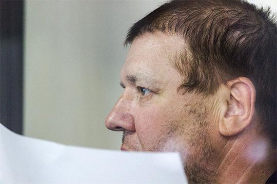 «Прошу простить меня»: какой срок Илдус Нафиков запросит «стрелку» сОстровского?