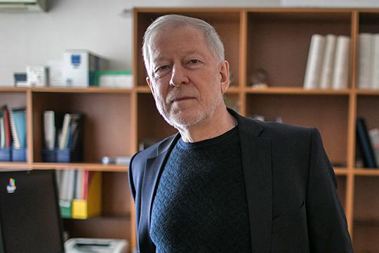 Иван Грачев: «В любых моделях налоги — а профицит бюджета из налогов образуется — тормозят экономический рост. По-другому не бывает»