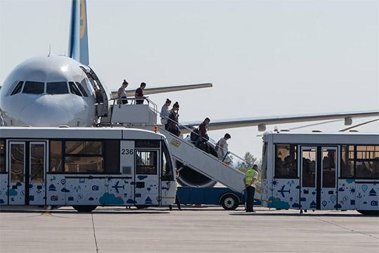 Сянваря поавгуст Казань посетили 2,8млн туристов, что на7% больше аналогичного показателя прошлого года