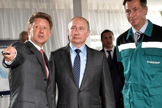 Кому нужен «жирный» газ: «Сибур» и«Газпром» замахнулись наГПЗ вТатарстане