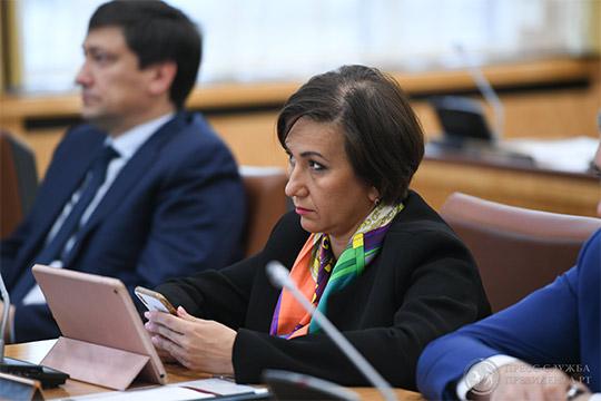Мелентьев сегодня также встречался сминистром культуры РТИрадой Аюповой, где стороны договорились, что все подробности обсуждений будут озвучены впресс-релизе минкульта