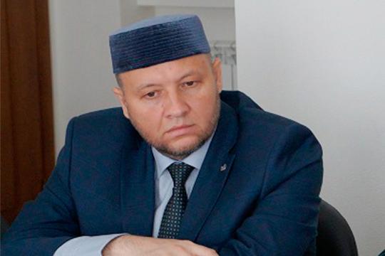 Вближайшее время вновь может смениться глава аппарата ДУМ РТ.Фарид Валеев, якобы, сам изъявляет желание покинуть муфтият