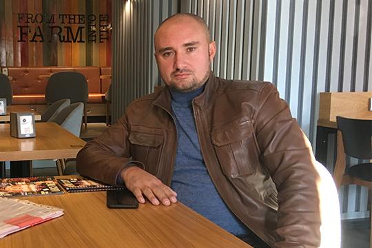 Пословам Руслана Нагиева, если Верховный суд Татарстана неоткроет для выходцев изкитайского Урумчи двери вовременное убежище, оннамерен дойти доЕвропейского суда поправам человека