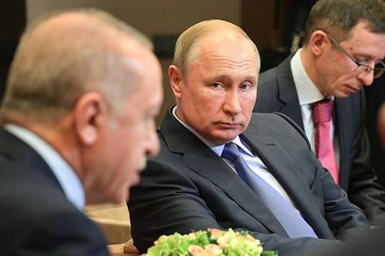 «Ниокаком «транзите» власти иречи быть неможет, только Путин всостоянии обеспечить преемственность своего курса намногие поколения вперёд»