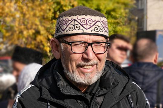 «Могутли татары отказаться отзолотоордынского этапа своей истории?»