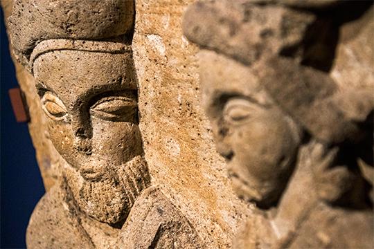 «Вся культура, унаследованная татарами из поздне золотоордынского, т. е. ханского периода, имеет свои истоки в культуре Золотой Орды. Даже если она в разных регионах обладала своей спецификой и местной «привязкой»