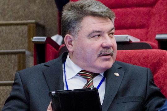 Ильшат Нуриев: «О сносе здания речи не идет, снесены «внутренности, а наружная стена и фасад не пострадали»