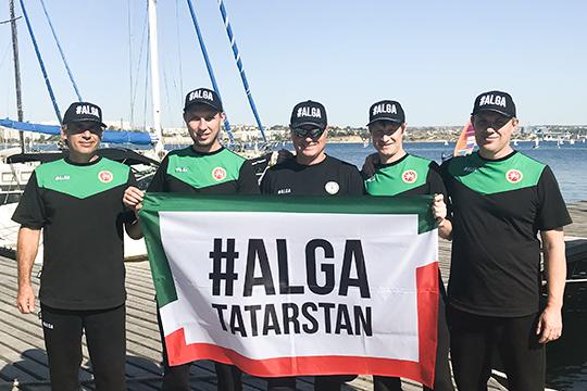 В рамках проекта планируется построить ресторан и кафе с летней террасой на 120 посадочных мест, здание яхт-клуба, которое станет и базой существующей команды по парусному спорту #ALGА TATARSTAN