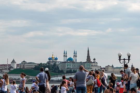 В сентябре Ломидзе заявила, что туристический рост Казани прекратился и городу нужна перезагрузка, чтобы заново привлечь туристов. Сегодня она видит сигналы того, что столица РТ меняется