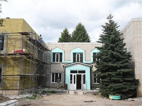«Лифт-НК»,занимаясьстроительством жилых инежилых зданий, является генпорядчиком ГИСУ РТ. Фирма впрошлом году выручила 512млн рублей, чистая прибыль при этом составила 62тыс. рублей