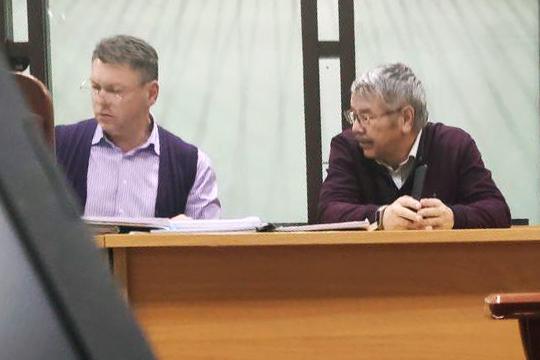 На скамье подсудимых оказался доктор химических наук, заведующий кафедрой технологии полиграфических процессов и кинофотоматериалов КНИТУ-КХТИ Руслан Гарипов