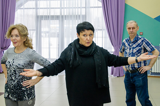 «Педагоги центра культуры «Кызыл тау» успешно занимаются самообразованием исистематически проходят профильные курсы повышения квалификации ипрофессиональную переподготовку»
