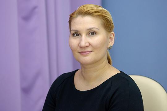 Венера Садирова: «Одним изпоказателей положительной динамики наших достиженийявляются победы воспитанников наконкурсах ифестивалях городского, республиканского, всероссийского уровней»
