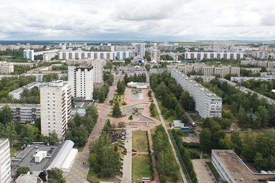 Если в августе арендовать «однушку» в автограде можно было в среднем за 12 087 руб., то в ноябре — уже 12747