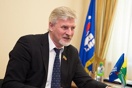 Геннадий Глушков:«Спасение» опровергло традиционное представление остраховой компании лишь как офинансовом иконтролирующем органе»