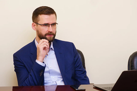 Антон Семенов:«Объект востребован нетолько ужителей Казани, ноиугостей города изближайших городов ирегионов, нас посещает порядка 1 миллиона человек вмесяц»