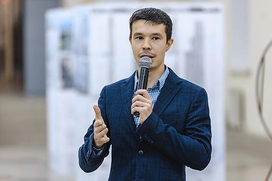 «300 лет Адмиралтейской слободы был отмечен на государственном уровне, а Ново-Татарская оказалась обделена вниманием. Мы хотели восполнить этот пробел», — рассказал Айрат Файзрахманов