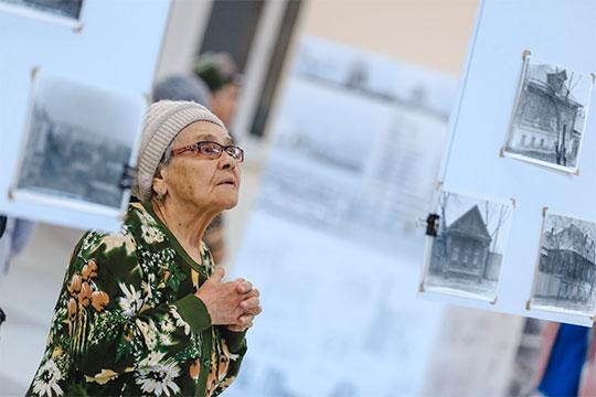 «ВНово-Татарской слободе очень хорошо сконцентрирована история советского Татарстана»