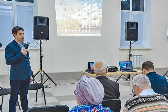 В декабре в Казани прошел фестиваль Jadidfest, который в этом году был посвящен 270-летию Ново-Татарской слободы. Айрат Файзрахманов рассуждает о том, какие фестивали смогли бы спасти самобытность этой части Казани
