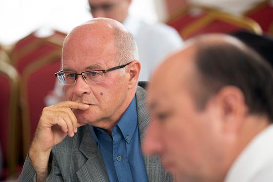 Вадим Трепавлов:«Кочевники интересовали наблюдателей изсоседних государств, прежде всего, как мощная военная сила, которую, впрочем, при умелом обхождении можно обратить себе напользу»