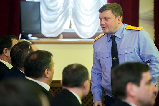 «Я не буду обвинять Павла Михайловича Николаева, в том, что он не оставил никого после себя. Если бы это было возможно, он как человек очень умный, сделал бы это»