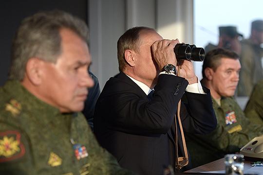 Сергей Переслегин: «В2020-м нам придется выбирать между плохим иочень плохим»