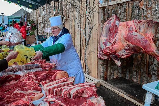 ВТатарстане свыше 1200 КФХ иИП, работающих всельском хозяйстве, вполне моглибы производить органическую продукцию