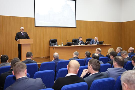 В Татарстане будет разработан свой закон «Об органическом производстве», — об этом стало известно в конце прошлой недели на совещании под названием «Развитие органического сельского хозяйства»