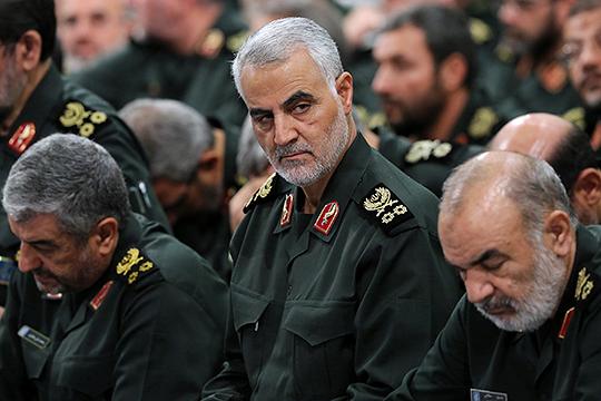 Авторитет Сулеймани в Иране и ближневосточном макрорегионе был огромен, поэтому именно его ликвидация могла вызвать эффект такого масштаба