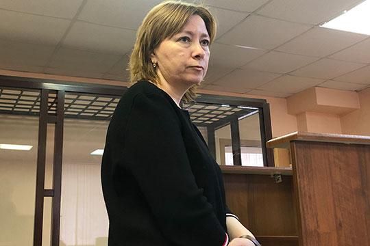 Альбина Гимадеева рассказала, что ТФБ соблюдался норматив достаточности базового капитала на момент декабря 2016 года, эти показания высчитываются программным путем, не вручную
