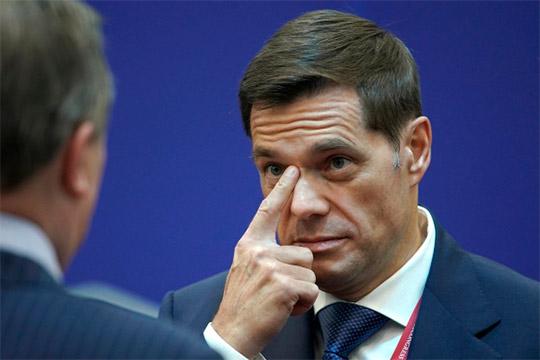 Алексей Мордашов открыто выступил против нелокализованной турбины намодернизации Заинской ГРЭС