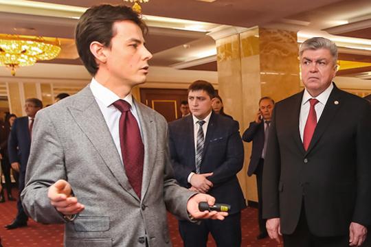 Кто станет челнинским Мишустиным: топ-10 кандидатов всити-менеджеры для Магдеева