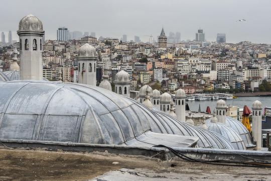 Недолго радовались жители Закамья прямым рейсам в Стамбул, которые были возобновоены аэропортом «Бегишево» в октябре прошлого года. В расписании полетов на 2020 год столица Турции снова отсутствует