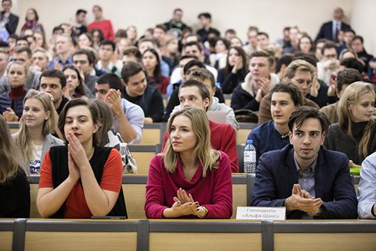 «Мы пытаемся выработать подходы к тому, как фиксировать данные о поведении студентов в университете»