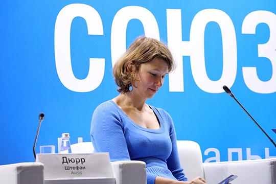 «Пропаганду [молочной продукции] министерство, конечно, не согласует», — отрубила Оксана Лут, пообещав сделать некий «медийный пласт» вместе с «Союзмолоко»