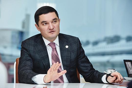 После 5 лет у руля «Татспиртпрома» Ирек Миннахметов сменил госкомпанию на частный бизнес