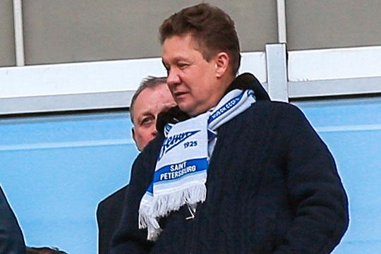 Вопрос о будущем Кокорина решался на высшем уровне — между Алексеем Миллером Сергеем Кириенко, который, по данным журналиста Василий Уткина, звонил боссу «Зенита»