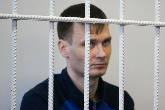 Судебное заседание в отношении 35-летнего Александра Занина, обвиняемого в убийстве, сегодня собрало представителей большинства городских СМИ