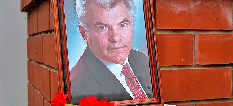 Павел Полторыхин