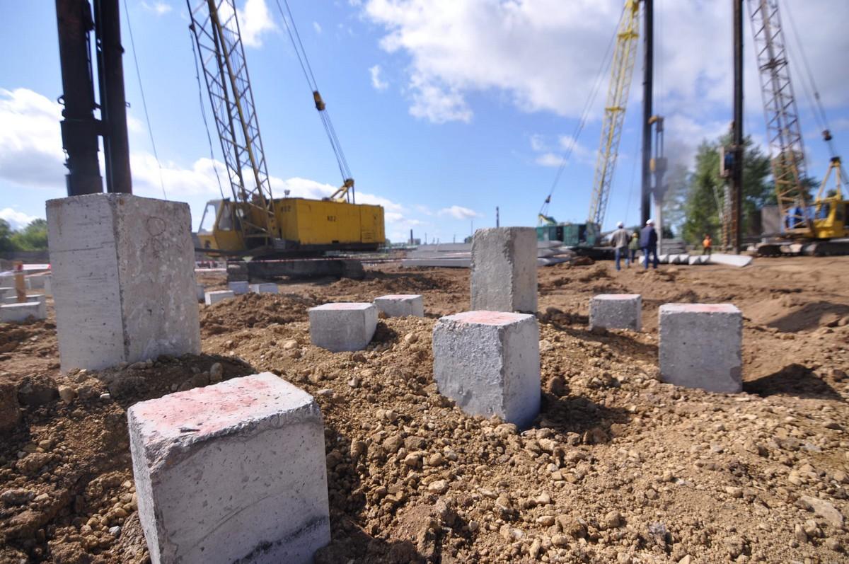 «Сегодня винвесткаталоге района 54 инвестпроекта, связанных нетолько сТОСЭРом»